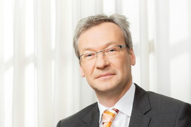 Nowy szef finansów OMV