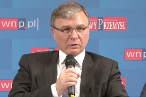 Prezes WB Group: branża obronna motorem gospodarki? Tak, jeśli...