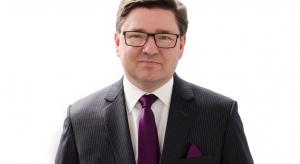 Nowy dyrektor finansowy Sandvika