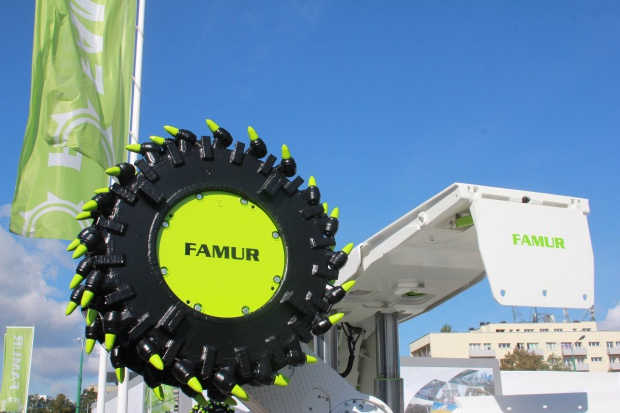 Famur i Elgór + Zamet podpisały umowę inwestycyjną