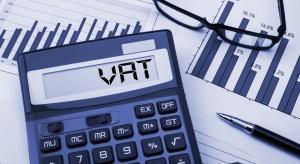 Jest szansa na coraz mniejszą lukę w VAT