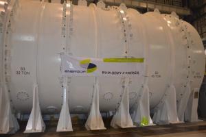 Energomontaż i Energop w Centrum Turbin Gazowych