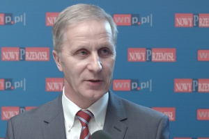 Prezes Górażdży: w 2017-2018 szczyt popytu na cement