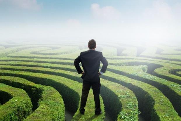 Niewielkie firmy nie są zainteresowane innowacyjnością