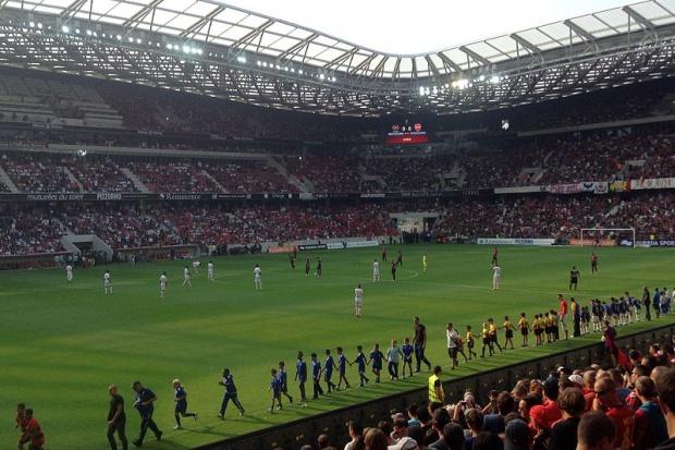 Kibice Euro 2016 będą siedzieć we Francji na polskich krzesłach