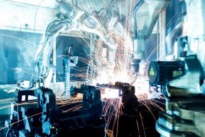 Produkcja przemysłowa powyżej prognoz