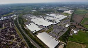 Nowe baterie do e-aut Nissana będą produkowane w Wlk.Brytanii