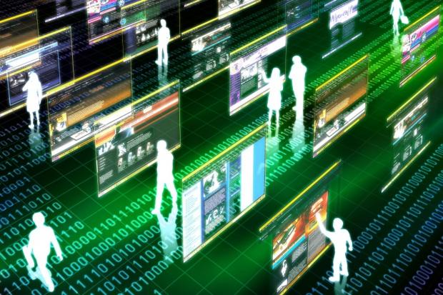 Cyfrowa gospodarka to wyzwanie dla liderów rynku