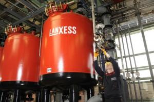 Lanxess stawia na specjalistyczne produkty