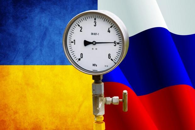 Gazprom: nałożona przez Ukrainę kara zaskakuje