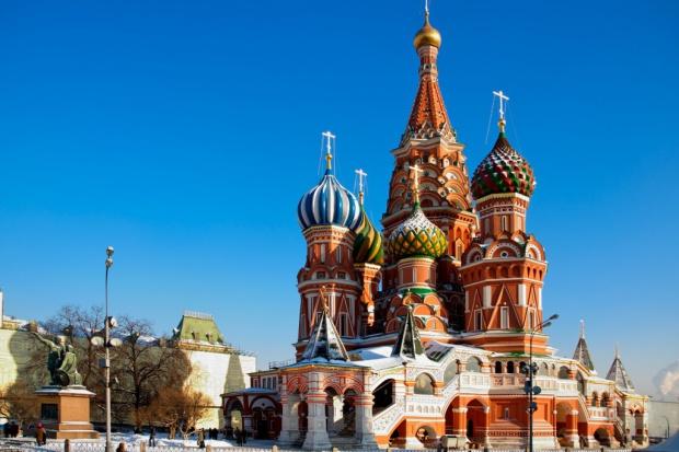 PKB Rosji spadł w 2015 roku o 3,7 proc.