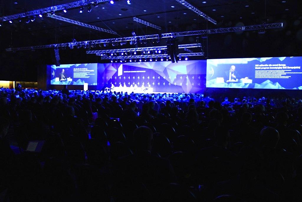 Europejski Kongres Gospodarczy 2016 - jakie główne nurty, jakie tematy? escape