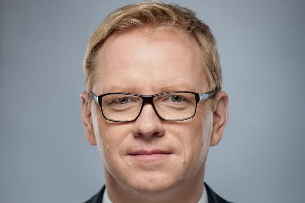 Rainer Lindner dołącza do kadry Schaefflera