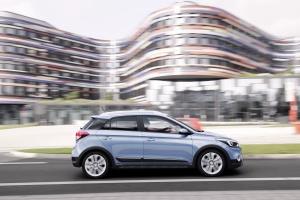 Nowy i20 Active. fot. Hyundai