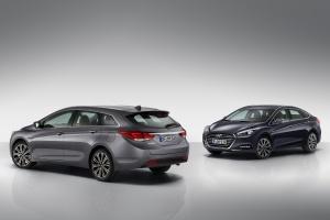Nowy i40. fot. Hyundai