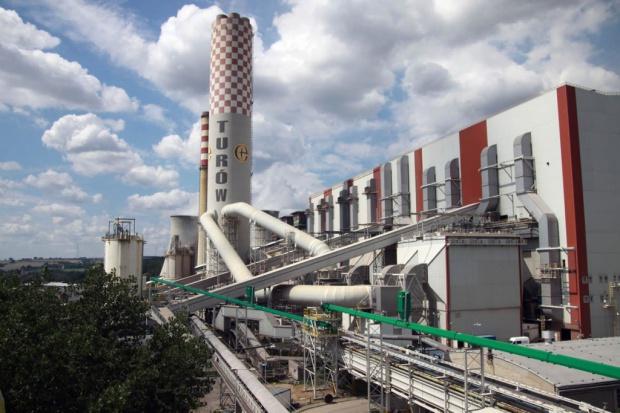 Alstom odrzucony w Turowie. Rafako i Balcke-Dürr w grze