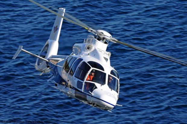Airbus Helicopters uruchomi nową linię montażu śmigłowca H160