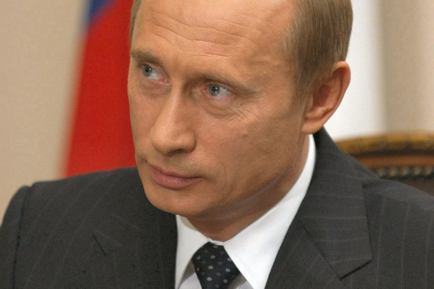 Przedstawiciel rządu USA: Putin jest skorumpowany