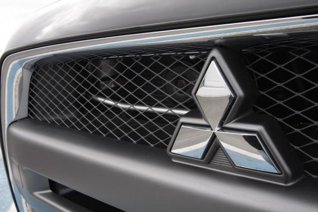 Europejski status Mitsubishi