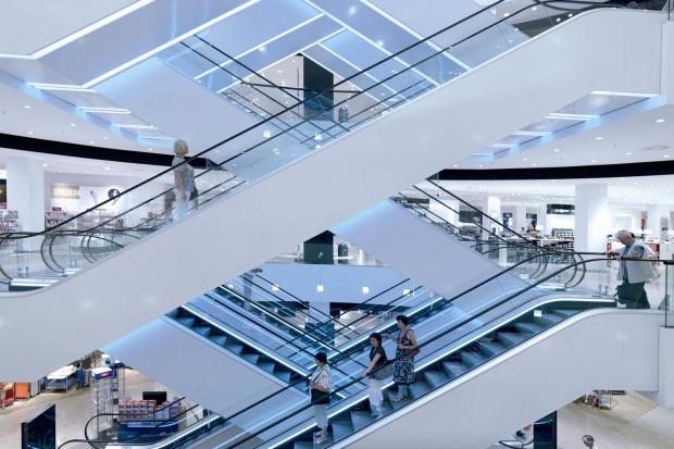 ThyssenKrupp wymienia schody ruchome w monachijskim metrze