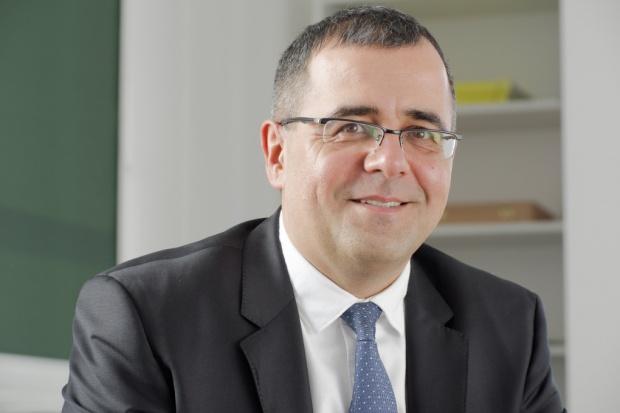 Prezes Skanska: chcemy pozostać liderem rynku budowlanego