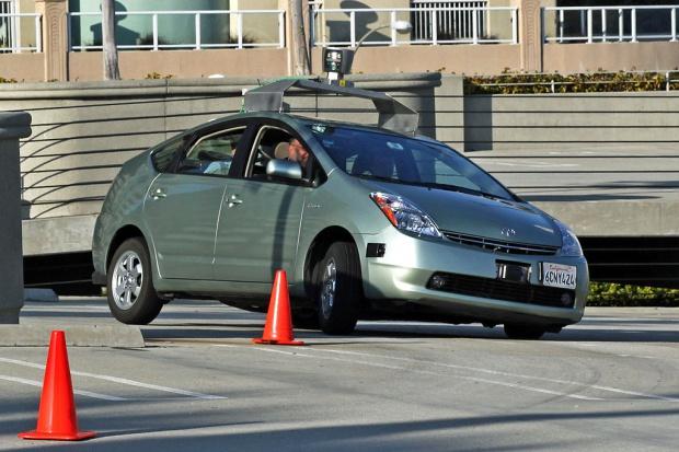 Innowacyjna przyszłość motoryzacji