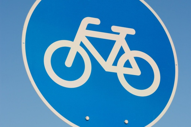 Wzdłuż drogi S5 powstanie trasa rowerowa