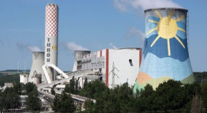 Kopalnia Turów pomimo osuwiska dostarcza węgiel do elektrowni