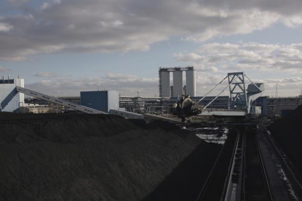 Luka węglowa niebezpieczna dla energetyki