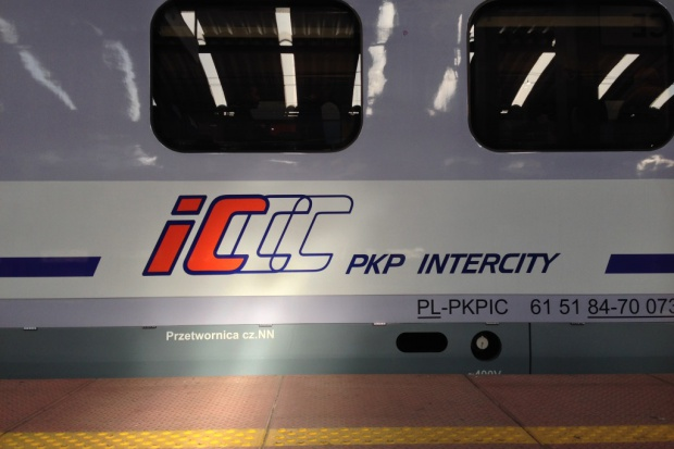 Kary umowne doładują wynik PKP Intercity?