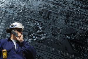 Energetyka szczególnie aktywna w inwestycjach IT