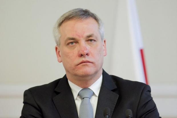 Wiceminister infrastruktury: Via Carpatia będzie budowana