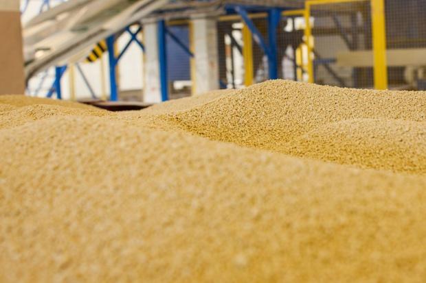 Rosjanie z Eurochemu szybciej niż planowano zwiększą produkcję nawozów