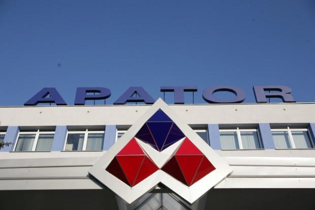Zysk i przychody Apator w 2015 r. mniejsze od założeń