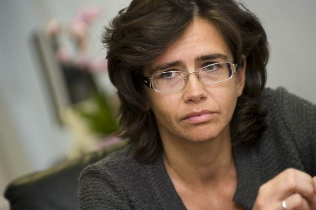 Streżyńska: zmiany w COI z powodu zagrożenia projektów za 284 mln zł