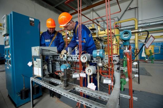 Gazprom sprzedał jedną z niemieckich spółek energetycznych