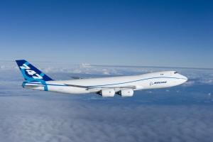 Blady strach padł na Boeinga, specjaliści uspokajają