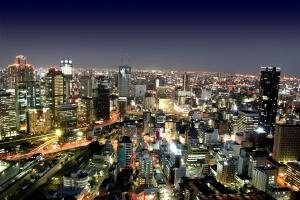 Wielka awaria zasilania w Tokio
