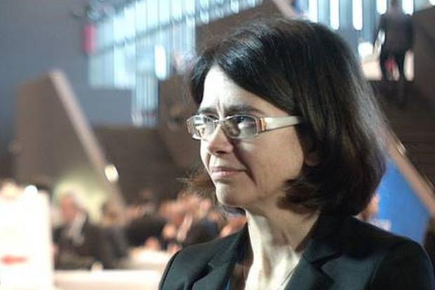 Streżyńska: cyfryzacja jest bazą dla planu Morawieckiego