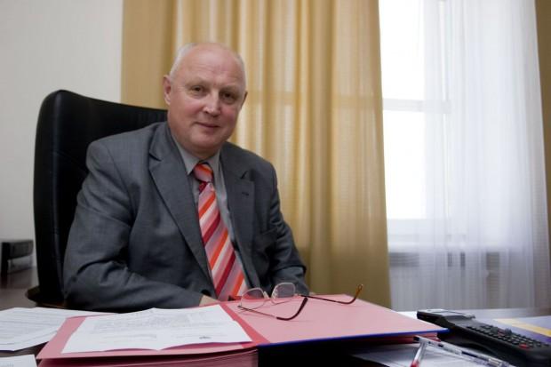 Wojciech Jasiński przewodniczącym rady nadzorczej Unipetrolu