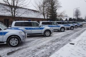 fot. KW Policji w Krakowie