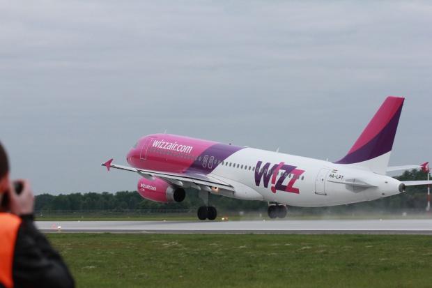 Lotnisko w Pyrzowicach chce znów pobić swój rekord