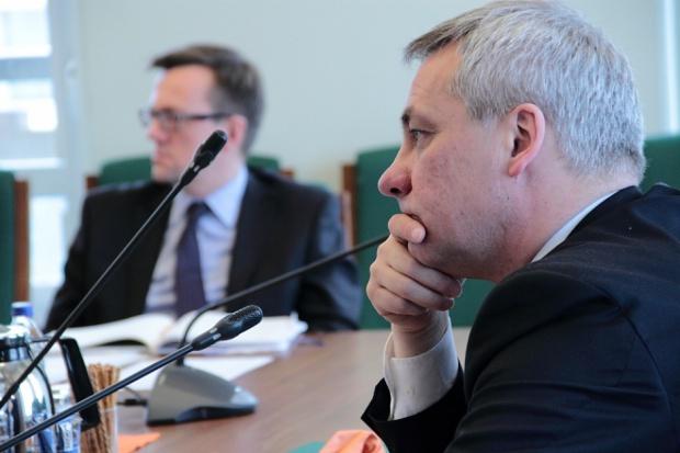 Wiceminister: nasz cel to racjonalne i realne obniżenie kosztów budowy dróg