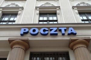 Poczta Polska po zmianie zarządu: gdzie azymut?