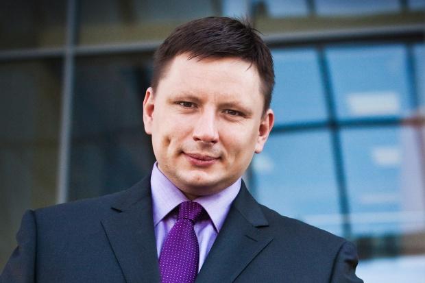 Rafał Milczarski nowym szefem PLL LOT
