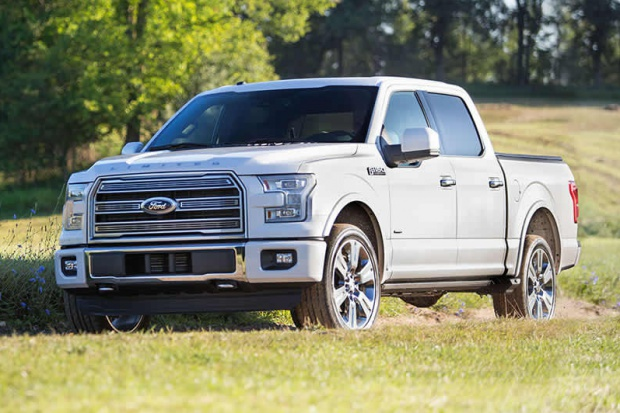 Najwyższy zysk Forda w historii