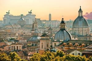 Włochy. Zakaz ruchu samochodów w Rzymie z powodu smogu