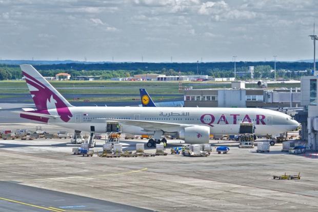 Bitwa o najdłuższy bezpośredni lot trwa: teraz wygrywa Qatar Airways