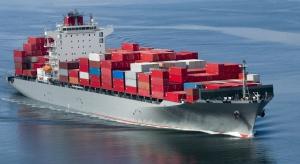 Wolniejsze tempo zamówień nowych kontenerowców