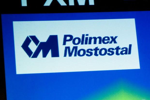 Polimex-Mostostal szykuje kolejne porządki w grupie